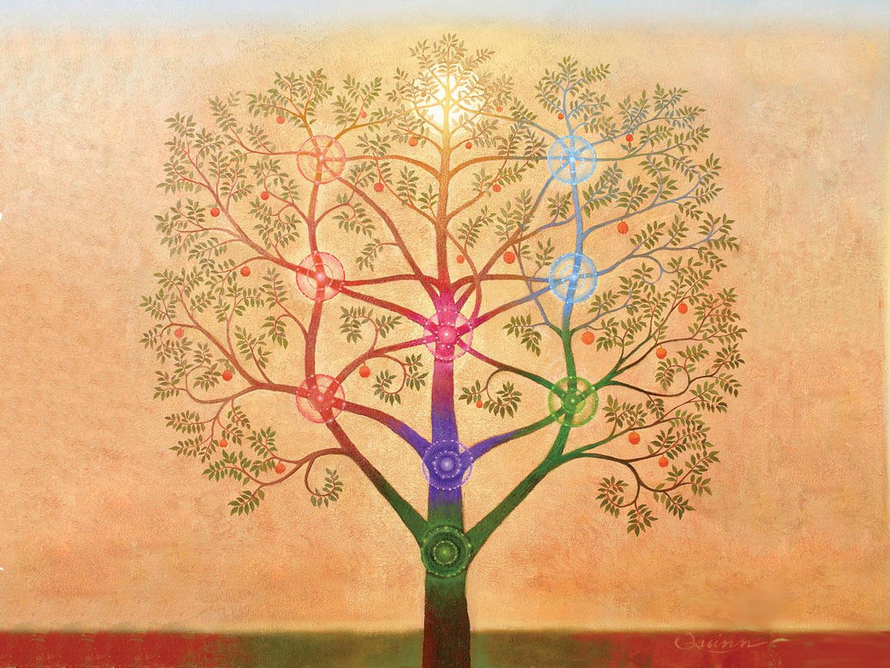 Το Δένδρο της Ζωής