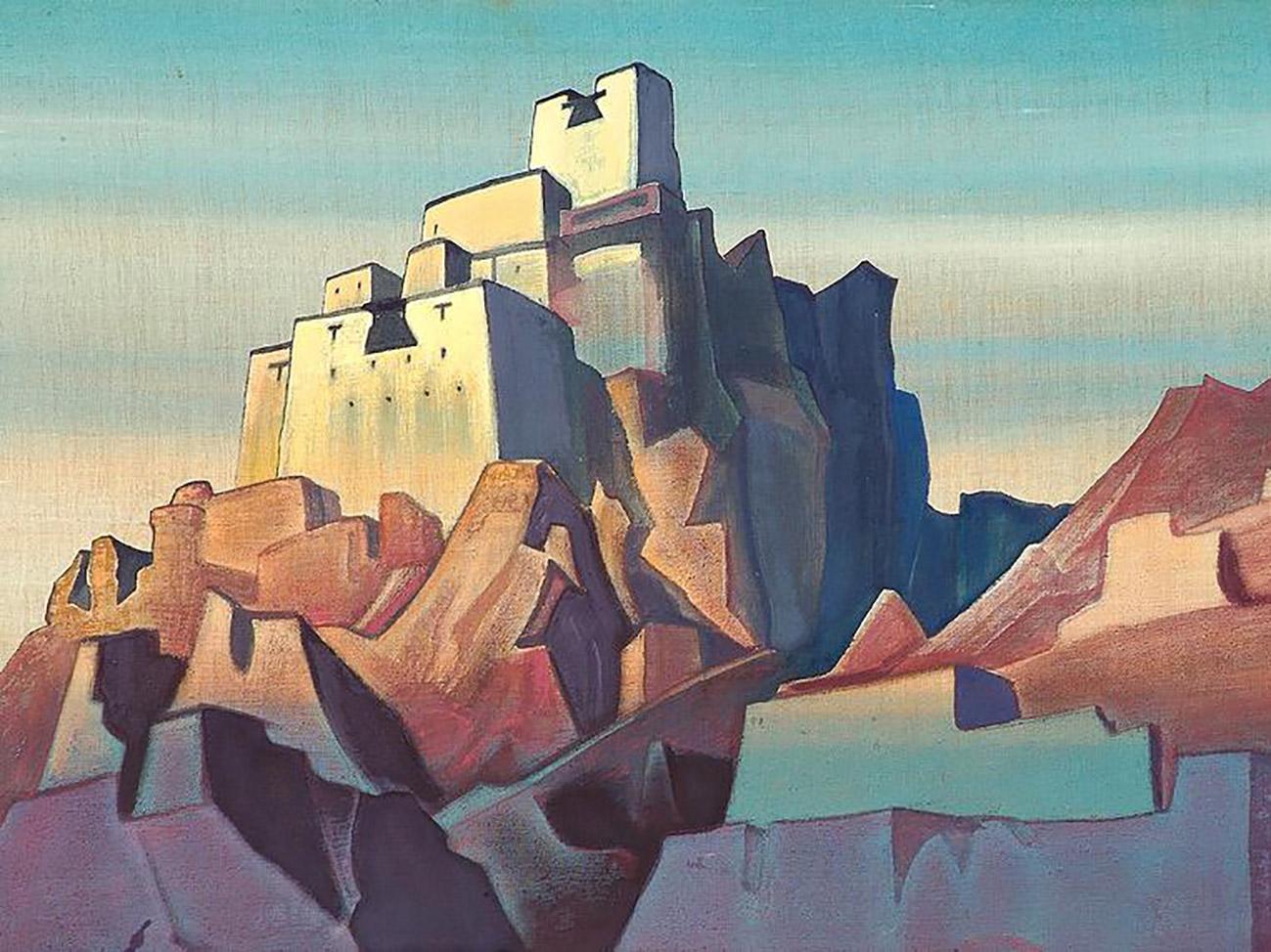 Το Κάστρο της Ψυχής